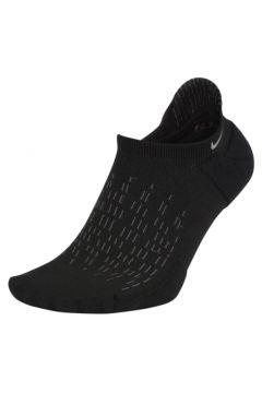 Nike Elite Cushioned No-Show Koşu Çorapları(111011596)