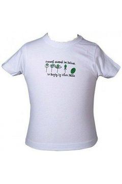 T-shirt enfant Ultra Petita Tee-shirt - Comment naissent l(115399227)