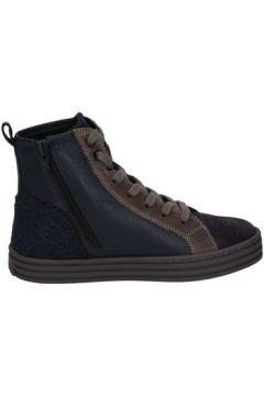 Chaussures enfant Hogan HXC1410Z450HLHB892(115490083)