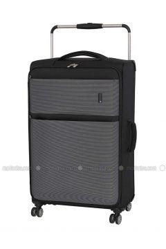 Black - Suitcases - İt Luggage(110328952)