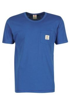 T-shirt Franklin Marshall TANS MORA(115386291)