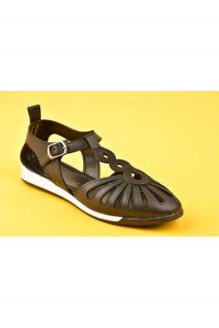 SWELLSOFT Kadın Siyah Swell Soft Günlük Ayakkabı 226-20y(119370326)