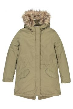 Parka con capucha cálida 10-18 años(121417306)