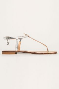 Trussardi Jeans - Sandały skórzane(109116868)