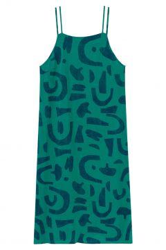 Kleid Abstract -Damenkollektion-(109126156)