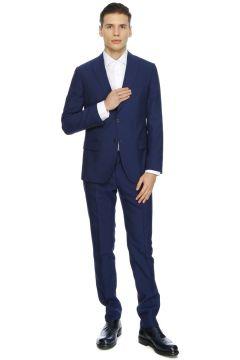 Network Lacivert Takım Elbise(113954660)