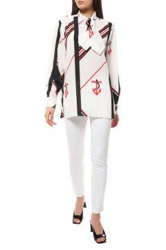 Блуза MSGM(121528981)