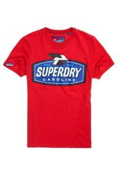 T-shirt Superdry M10005PPDS(115658123)