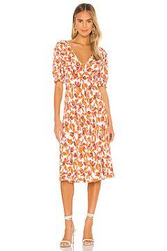 Платье idris - Diane von Furstenberg(115069705)