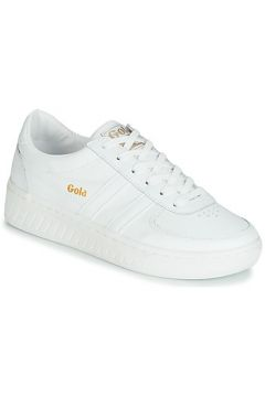 Chaussures Gola GRANDSLAM LEATHER(115434324)