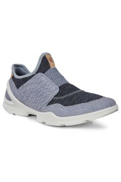 Ecco Kadın Sneaker Biom Street W Dusty Blue/Marine Mavi(114219686)