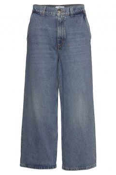 Mavis Denim Jeans Mit Weitem Bein Loose Fit Blau ARNIE SAYS(114154280)