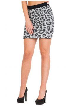 Women's skirt mini short love me wild(118071220)