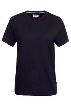 T-shirt Tommy Hilfiger DW0DW04318(115653141)