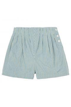 Shorts mit Knöpfe(113867779)