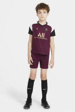 Paris Saint-Germain 2020/21Üçüncü Küçük Çocuk Futbol Forması(126217385)