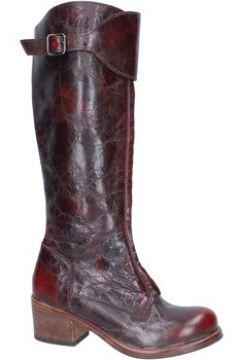 Bottes Moma bottes cuir(98468624)