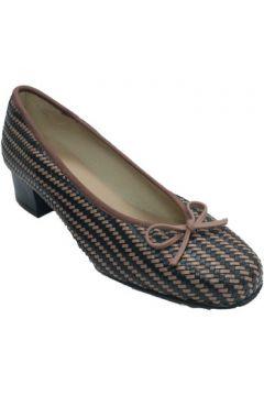 Chaussures Roldán Ballerines pour femme simulant un tressa(127927311)