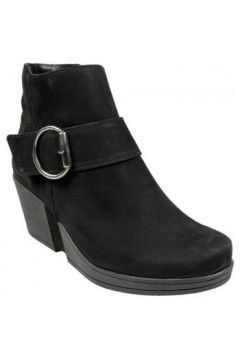 Boots Hirica Boots Celia Noir(101551956)