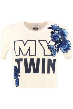 T-shirt Twin Set YS82D9(115589747)