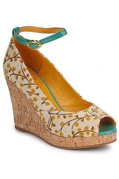 Chaussures escarpins Edith Ella ARTOULE(115457552)