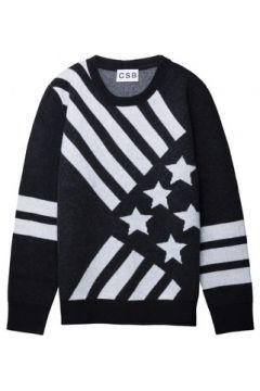 Sweat-shirt Csb London Stars And Stripes(98720223)