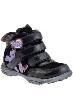 Chaussures enfant Dessins Animés Little Pony Mid Baskets montantes(115499783)