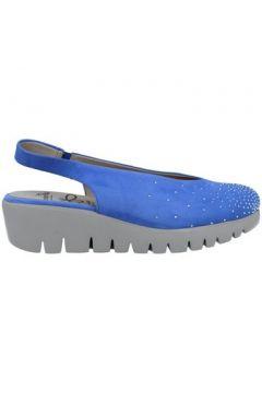 Sabots Wonders Fly C-33151 Zapatos Casual de Mujer(98509820)