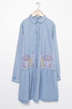 U.S. Polo Assn. Elbise(123483000)