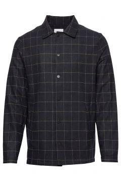 Wolf Shirt Hemdjacke Blau HOLZWEILER(114153246)