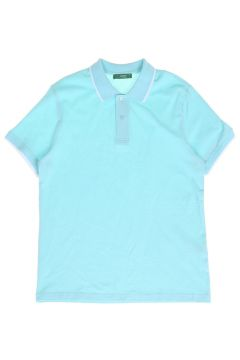 Limon Mint Polo T-Shirt(113995829)