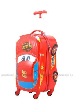 Red - Multi - Suitcases - Mçs(110328979)