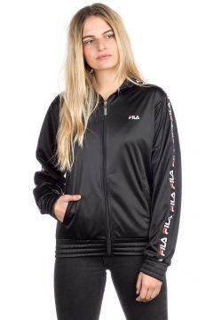 Fila Strap Track Jacket zwart(85177172)