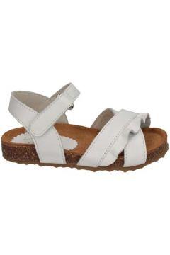 Sandales enfant Il Gufo G564 BIANCO ROUGE(101580424)