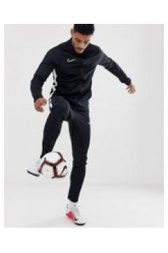 Nike Football - Academy - Tuta nera-Nero(120245847)