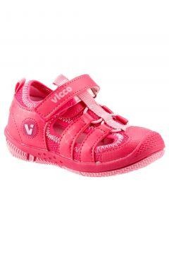 Vicco Fuşya Kız Çocuk Sandalet(105137441)