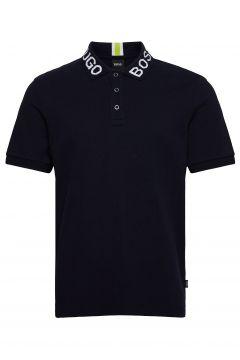 Parlay 85_bb T-Shirt Blau BOSS(118237442)