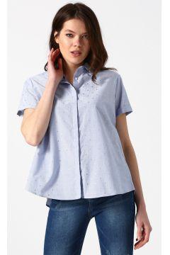 Fabrika Mavi - Beyaz Gömlek(118427207)