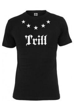 T-shirt Mister Tee T-shirt TRILL(127965749)