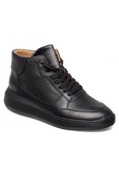 D Rubidia B Hohe Sneaker Schwarz GEOX(114161893)