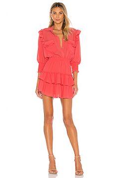 Платье riona - MISA Los Angeles(115065620)