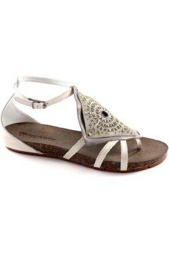 Sandales Bottega Artigiana BOT-4049-BI(127924532)
