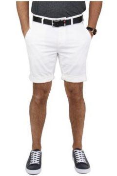 Short Tommy Jeans Bermuda ref_45698 Blanc(127924467)