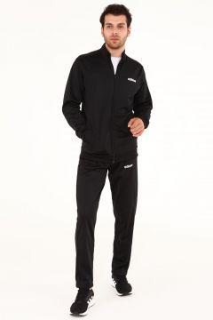adidas Mts Basıcs Erkek Eşofman Takımı Siyah(117938868)