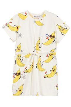 Robe enfant Mini Rodini Robe bébé illustrée Banana(101731568)