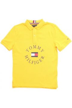 Polo enfant Tommy Hilfiger KB0KB04710(98540573)