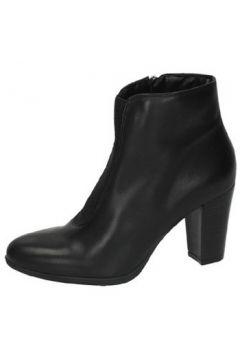 Boots Moda Bella -(127958802)