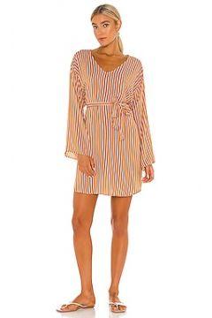 Мини платье stripe - Seafolly(125436453)
