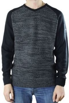 Pull Kebello Pull chiné H Gris(115461214)