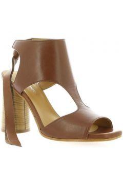 Sandales Nuova Riviera Nu pieds cuir(127910328)
